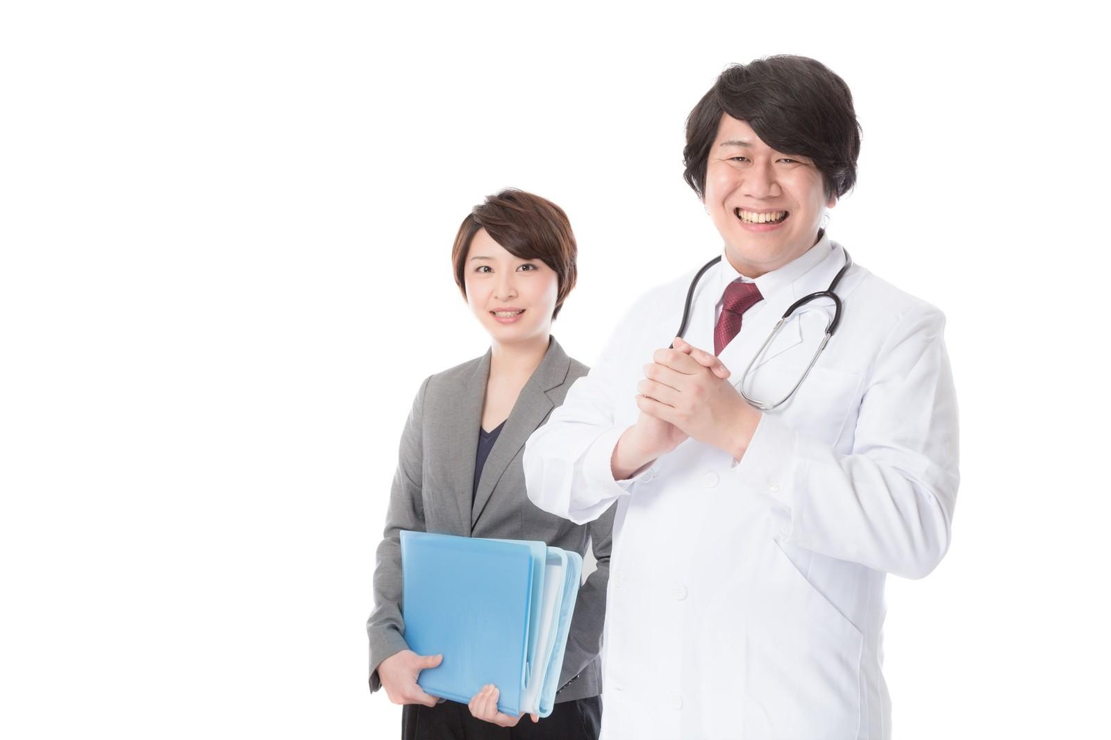 医者と助手